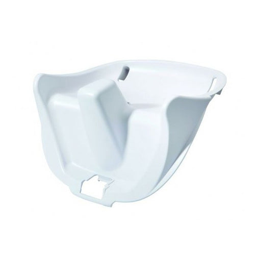 Bloom Fresco High Chair White Booster Seat