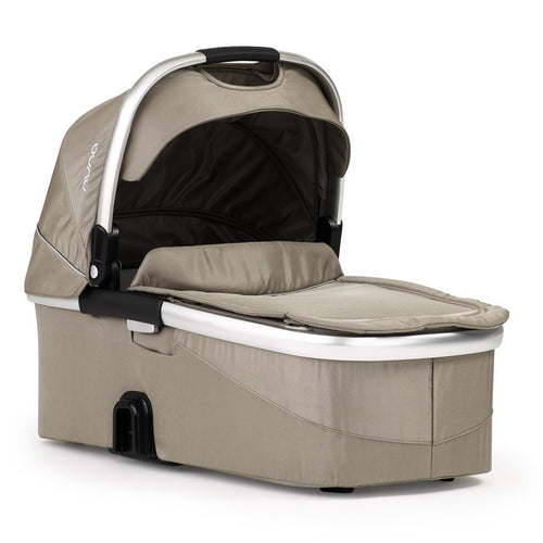 Nuna Ivvi Bassinet - Safari