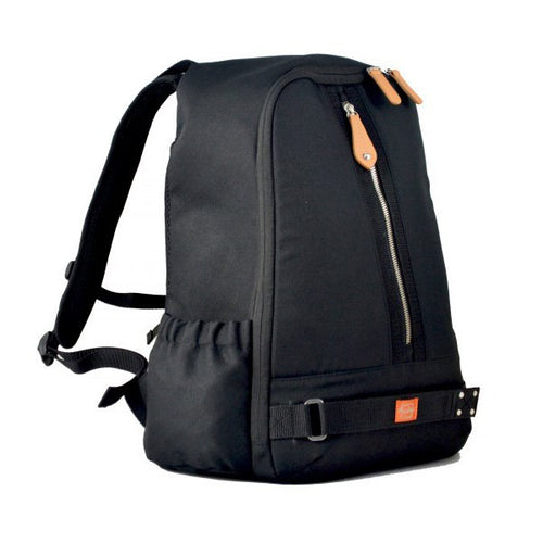 Pacapod Backpack Nappy Bag - Black