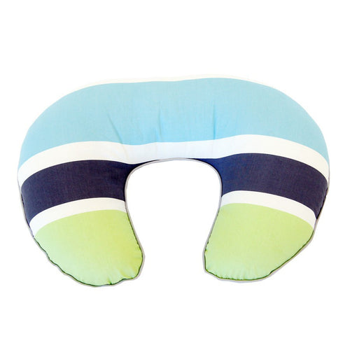 Amani Bebe Summer Stripe Nursing Pillow