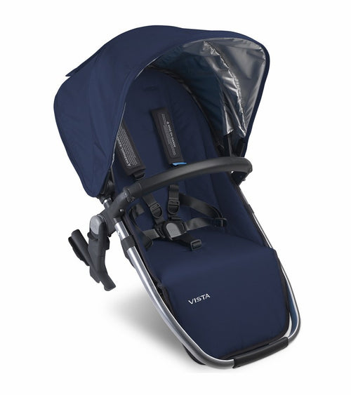 UPPAbaby Vista Rumbleseat Taylor (Navy)
