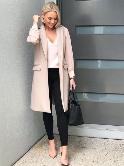 Fashion Bloggers - Two Corporate Girls