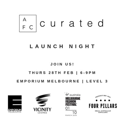 Join Us for Launch Night