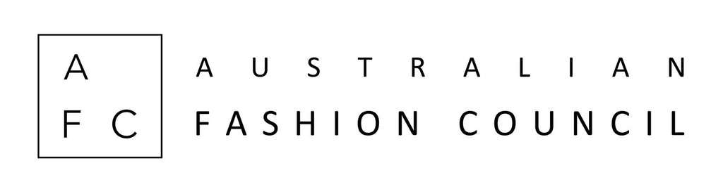 Australian Fashion Council - Curated Melbourne