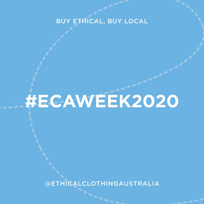 Celebrating ECA Week 2020
