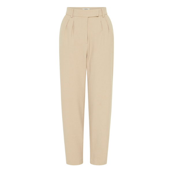 Kensington Trousers - Mink