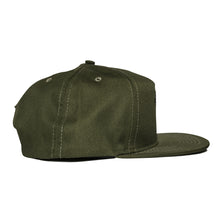 UNION LOGO SNAPBACK ARMY