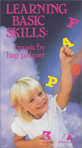 Learning Basic Skills [VHS]