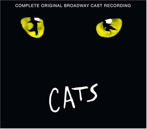 Cats (Complete Original Broadway Cast Recording) by Andrew Lloyd Webber (2005-11-21)