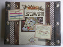 All About Town Milwaukee Game - A Fun, Fact-Filled Journey Through Milwaukee County History