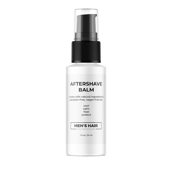 Aftershave Balm, 50 ml