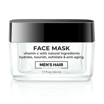 Face Mask, 50 ml