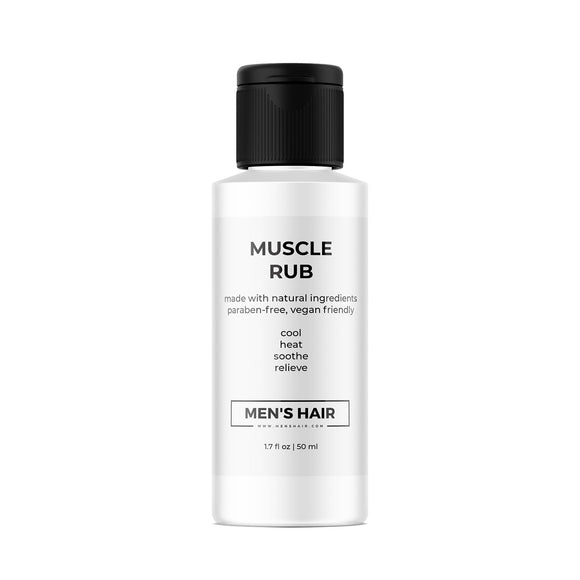 Muscle Rub, travel size