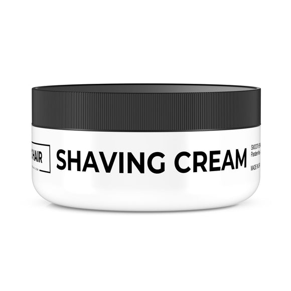 Luxury Shaving Cream