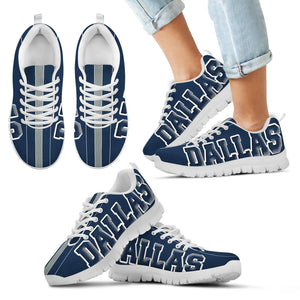 Dallas Fan Sneakers