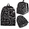 Mathematical Symbols Backpack - Express Line