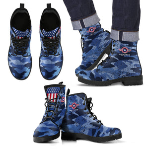 Air Force Boots