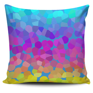 Graffiti Words modern Art Pillow Covers