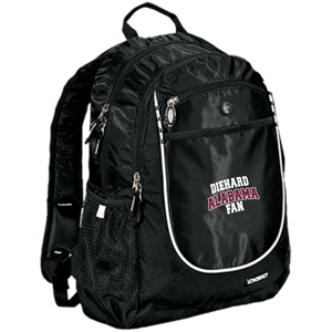 Alabama Embroidery OGIO Rugged Bookbag