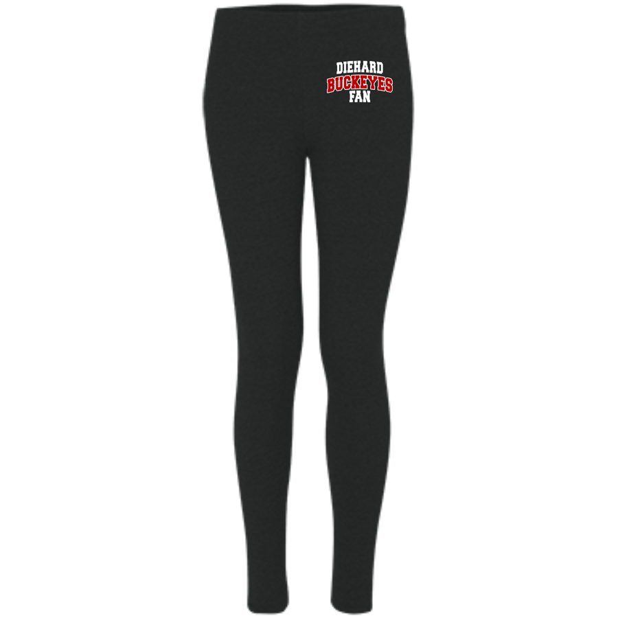 Buckeyes Boxercraft Women's Leggings