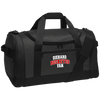 Buckeyes Port Authority Travel Sports Duffel