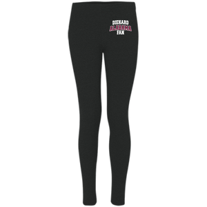 Alabama Embroidery Boxercraft Women's Leggings