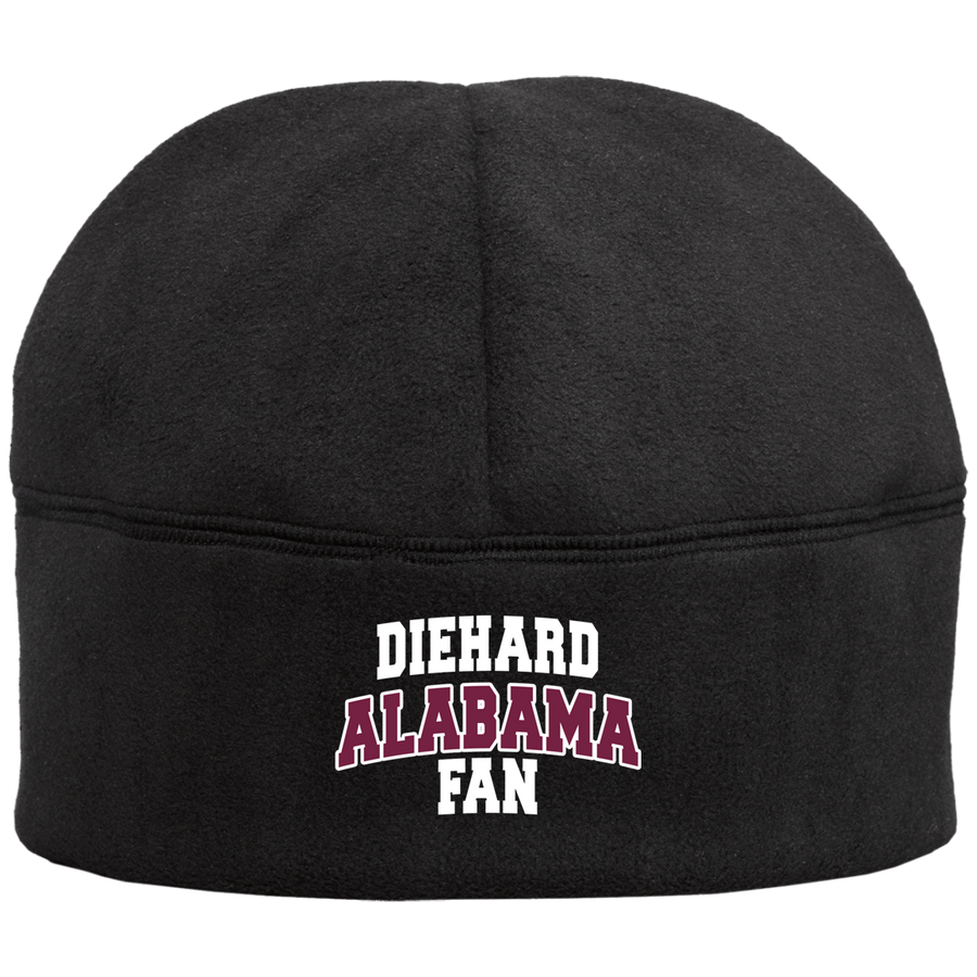 Alabama Embroidery Port Authority Fleece Beanie
