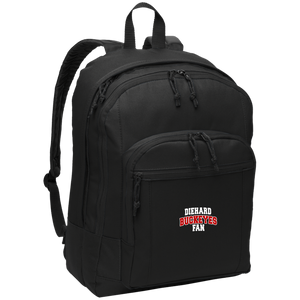 Buckeyes Port Authority Basic Backpack