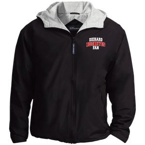 Buckeyes Port Authority Team Jacket