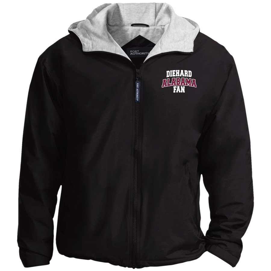 Alabama Embriodery Port Authority Team Jacket