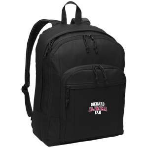 Alabama Embroidery Port Authority Basic Backpack