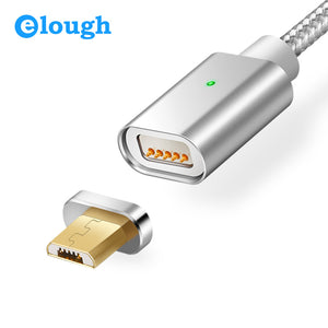 Magnetic Charger Cable For Android Devices