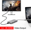 Lenovo USB-C Hub With FREE HDMI