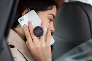 Nurse Life Pop-Out Phone Grip For Smartphone & Tablets