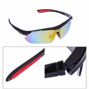 Cool Cycling Glasses UV400