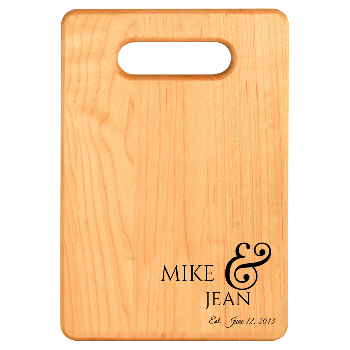 Cutting Board - Maple