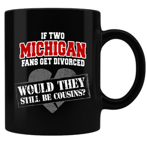Buckeyes Coffee Mug - Black