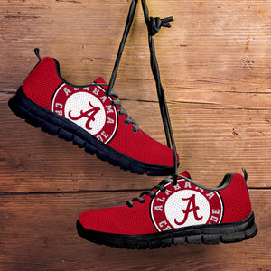 Alabama Sneakers - Men's, Ladies & Kid's Sizes