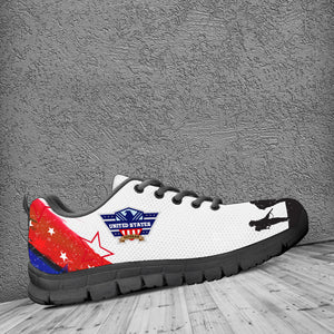 US Veteran Sneakers