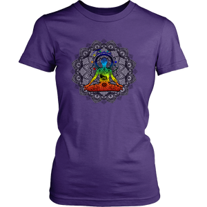 Custom Design Women's Yoga T-Shirt