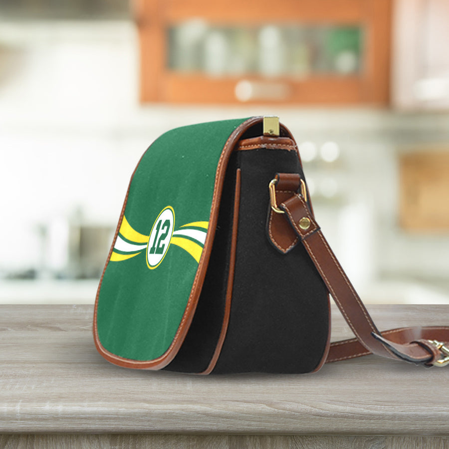 GB12 Saddle Bag