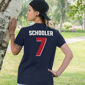 Personalized Arizona Wildcats Adult Unisex T-Shirt - Any Name & Number