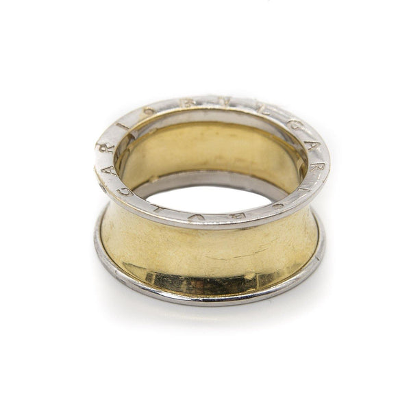 22K Yellow & White Gold Ring for Men | 22K Yellow & White Gold Ring for Men. Stunning two toned piece with a gold weight of 9.2 gram...