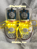 Thomas the Train Boys Converse