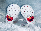 Baby Bling Sneakers Elmo