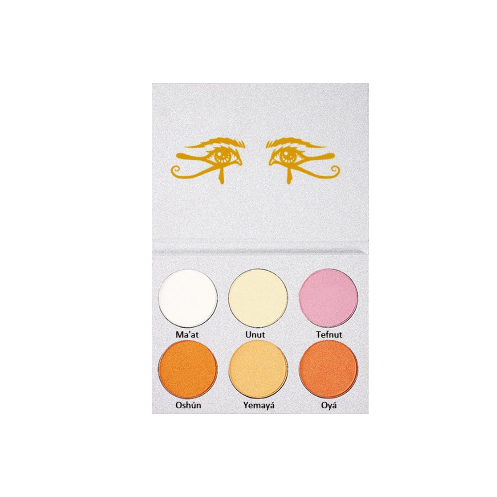 EGYPTIAN GODDESS HIGHLIGHTER PALETTE