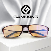 GAMEKING ULTRA 2086 Computer Glasses