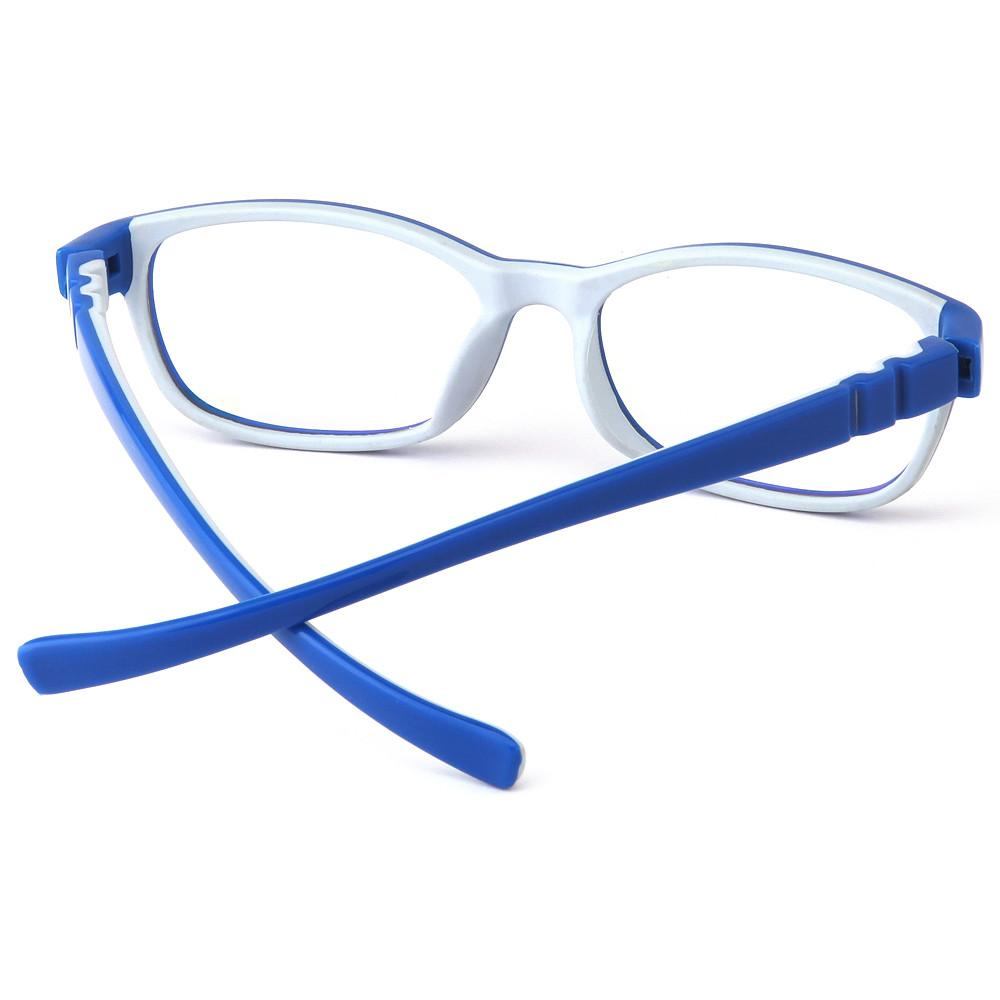 Mind BridgeKids Computer Glasses 558 - CrystalHill