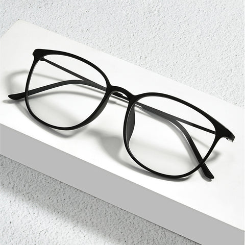 Thin Square 8002 Computer Glasses