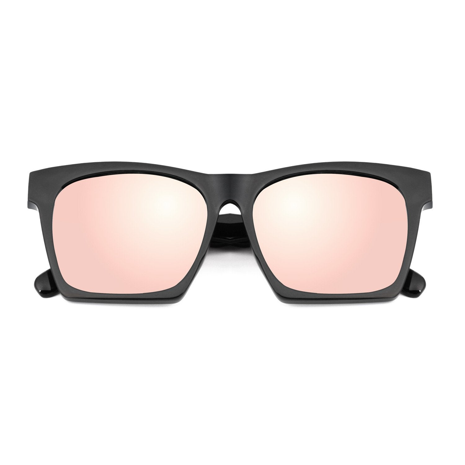 AKGSquare Polarized Sunglasses 17059 - CrystalHill